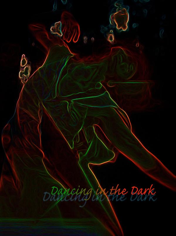 Perjantai 13. – pimeä meno! Nyt tanssitaan! Ja ihan ilmaiseksi!