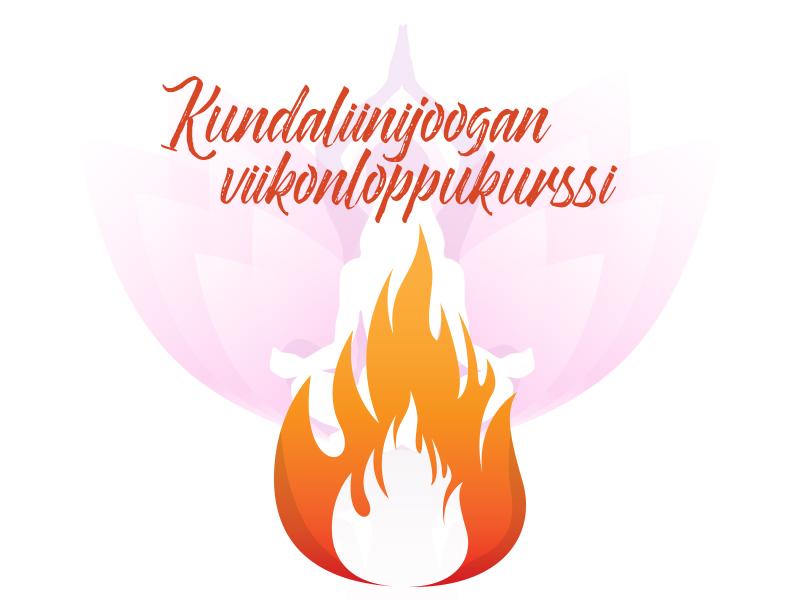 Kohti omaa harjoitusta – Kundaliinijoogan intensiivikurssi 4.-6.5.2018