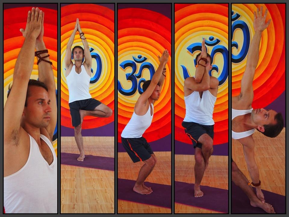Pitkä joogamaraton intialaisittain tulee taas! Tsekkaa viimeksi huimasti tykätty erikoistunti!