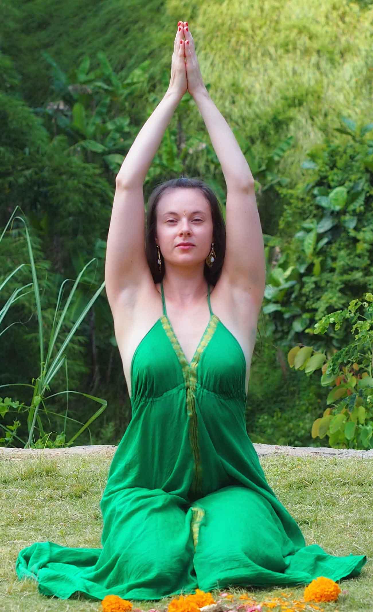 BodyMind Breathing – hengittelyä ja meditaatiota torstai-iltaisin 21.3.-11.4.
